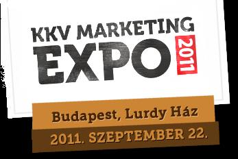 KKV MARKETING EXPO 2011